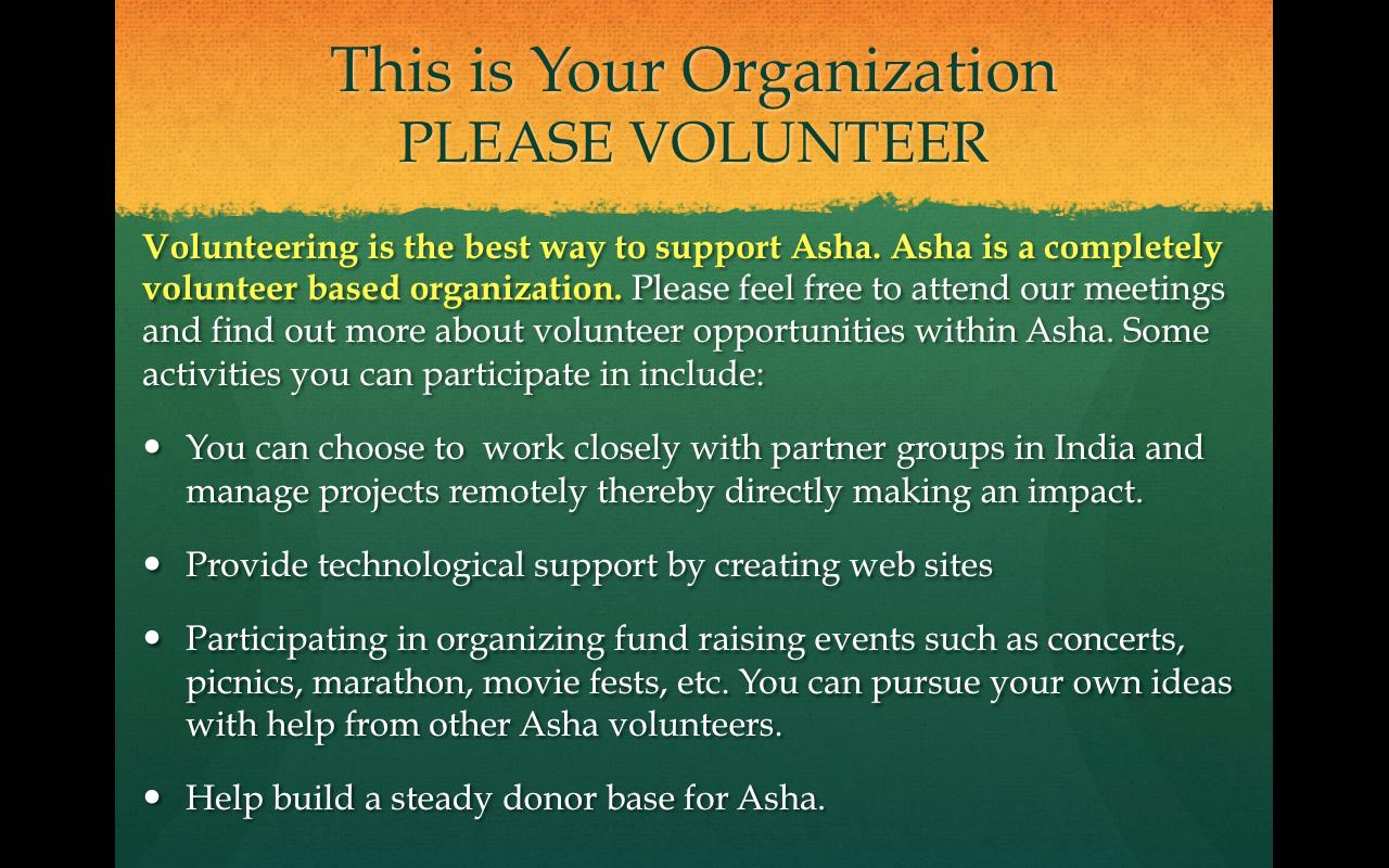 Volunteer Info 3